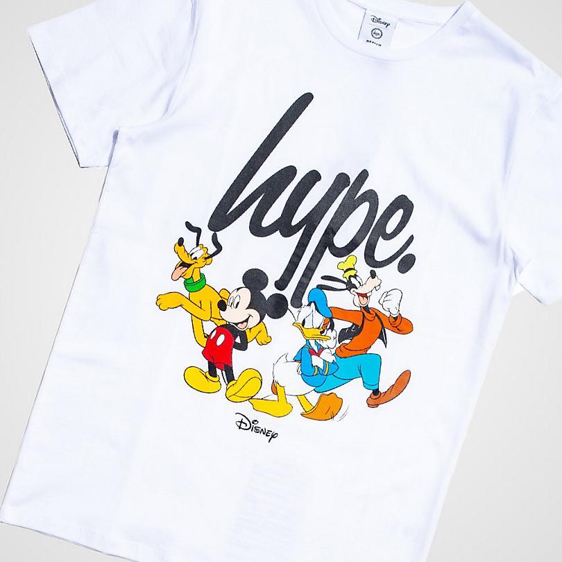 Mickey et ses Amis  DÉCOUVRIR