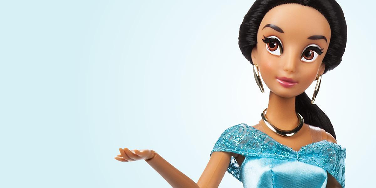 Princesses Disney  DÉCOUVRIR