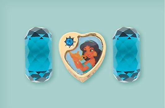 May - Princess Jasmine  SHOP NOW