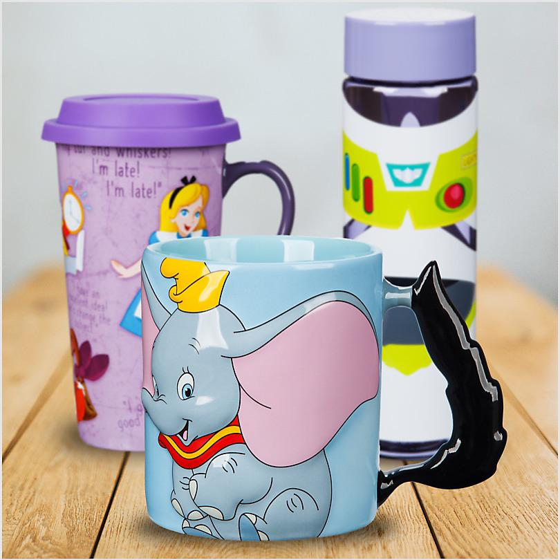 New Delightful drinkware! SHOP NOW