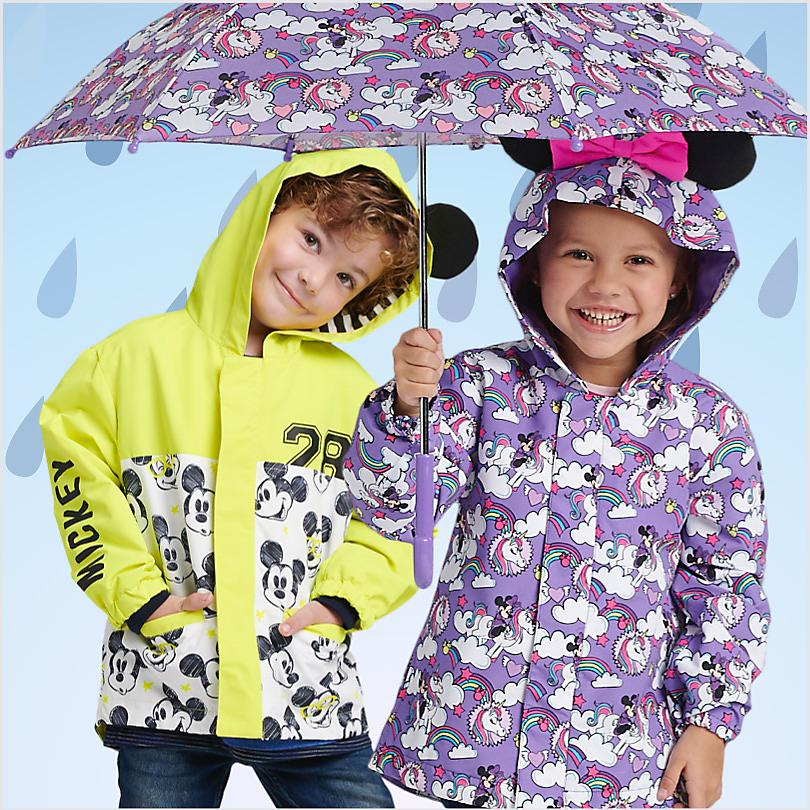 Rainwear  SHOP NOW