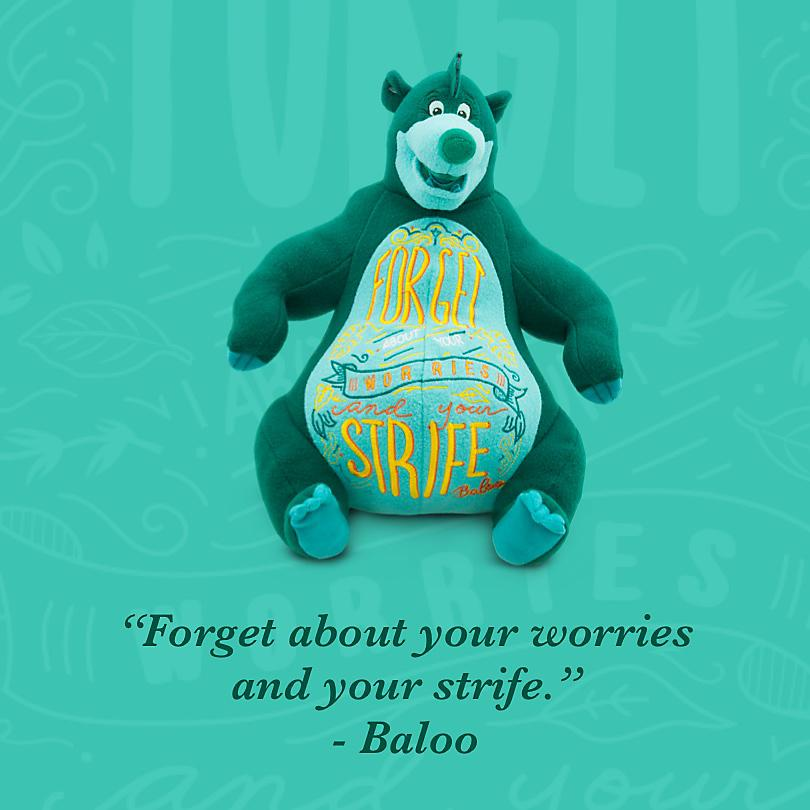 Baloo 18 Mars DÉCOUVRIR