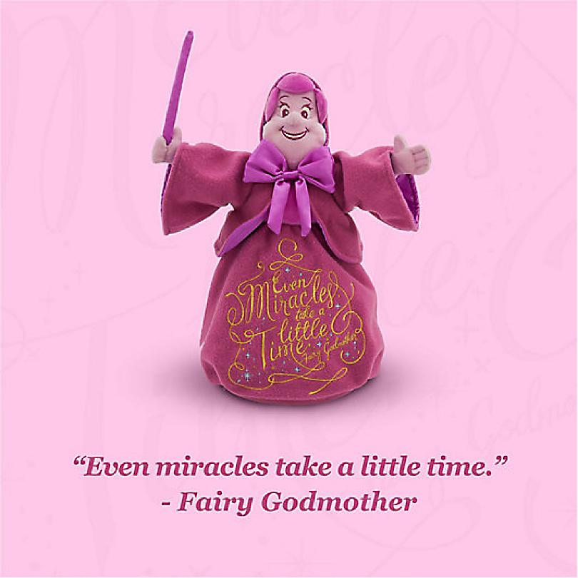 Fairy Godmother 10 December