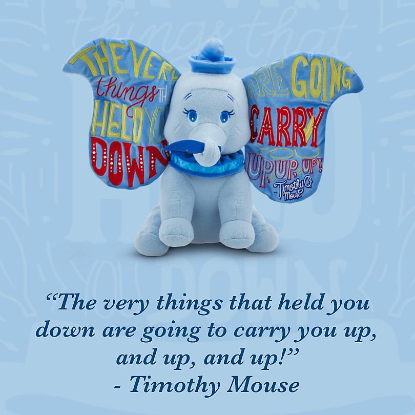 Dumbo 18 Enero COMPRAR