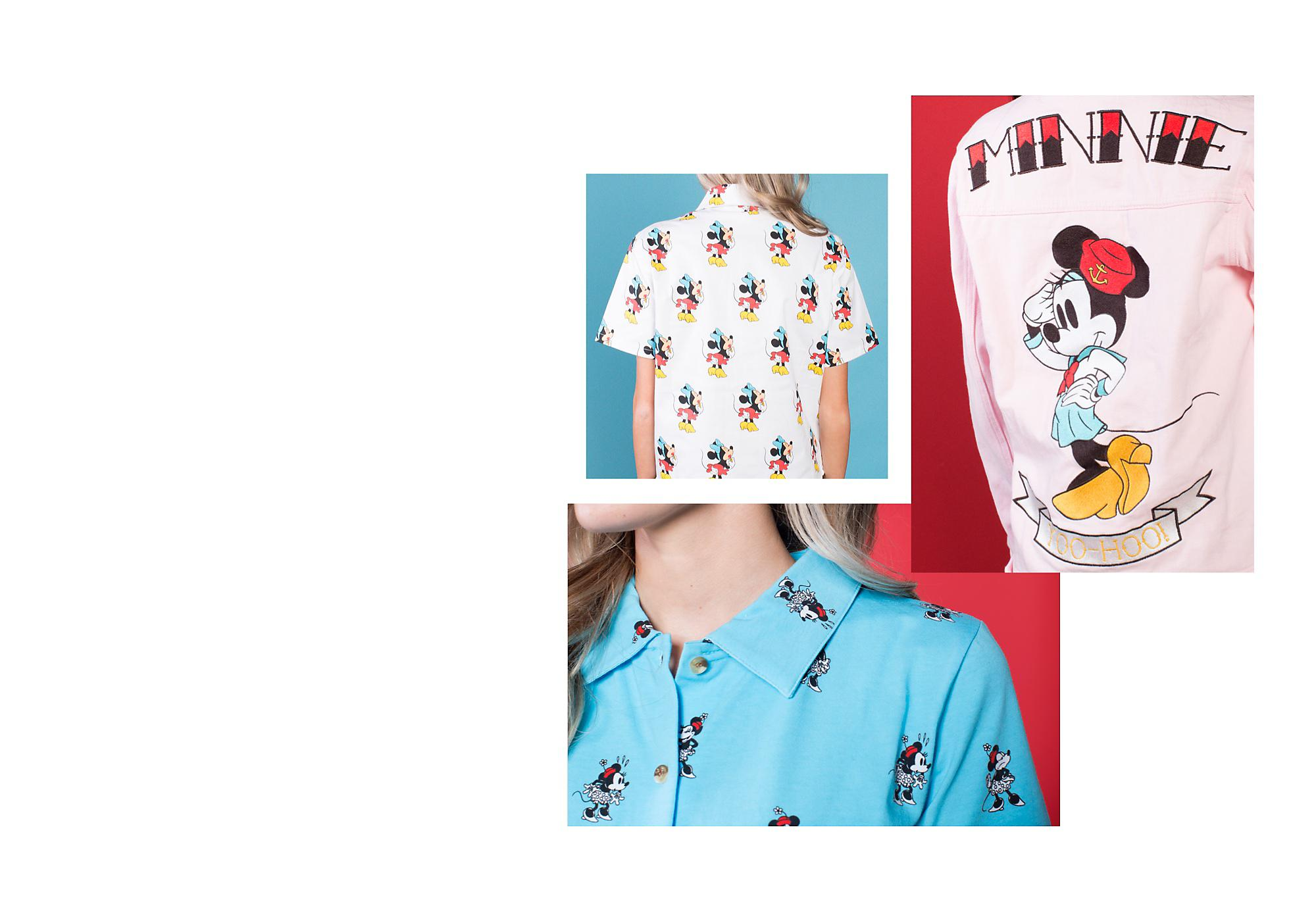 Rock the Latest Disney Style These clothes and accessories from Cakeworthy let you channel your inner character whenever you're feeling inspired