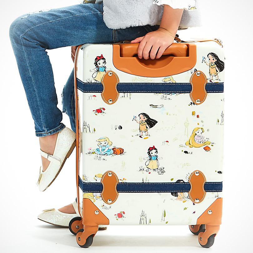 -20% su valigie e trolley selezionati  ACQUISTA ORA