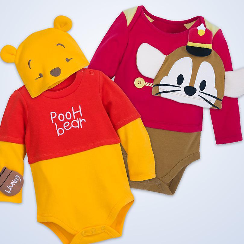 Hasta -25% en disfraces de bebé  COMPRAR