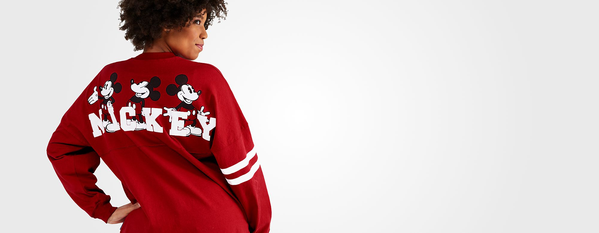 Spirit Jersey Make memories and a fashion statement SHOP NOW
