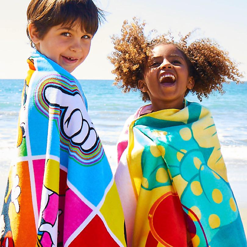 Beach Towels  SHOP NOW