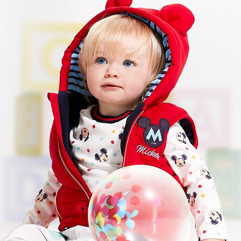 -20% en una selección de Ropa para bebé  COMPRAR