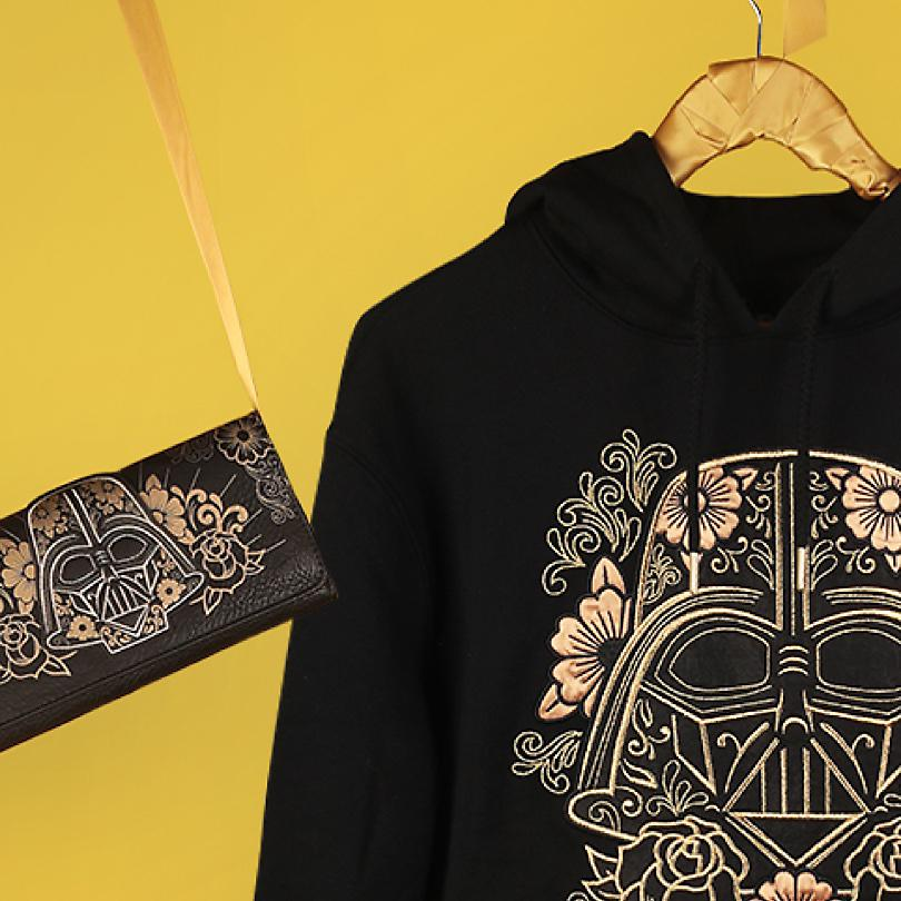 Explore the Legend of the Force  SHOP NOW