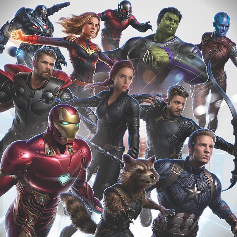 Marvel Filme Auf Dvd Und Blu Ray Shopdisney