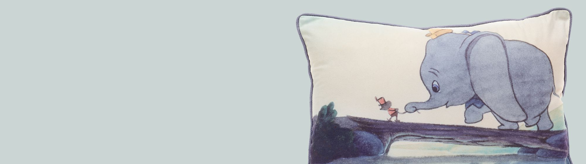 Home Furnishings Add some magic to your home with our range of homeware including art, cushions, ornaments and more