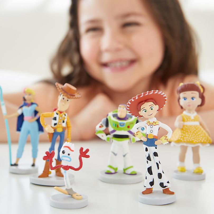 Toy Story 4  DESCUBRIR