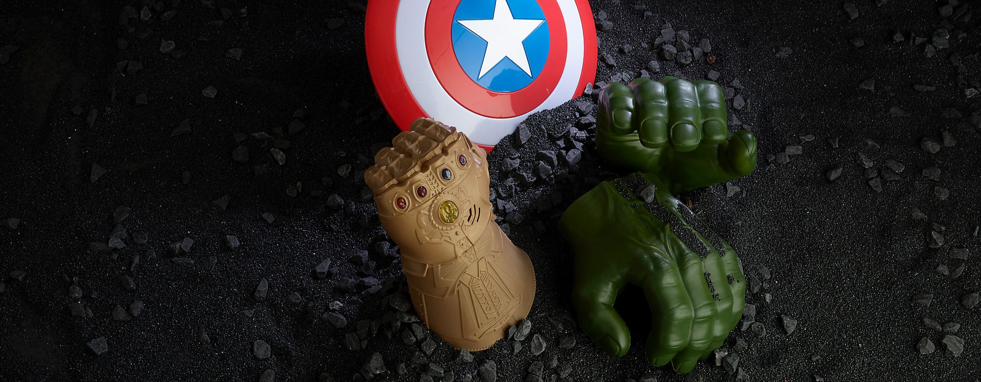 1004ee0131 Personaggi Marvel Store | shopDisney