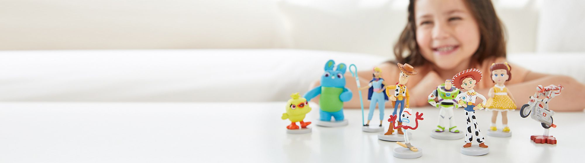 Play Sets Make playtime more magical with our range of Disney, Pixar, Star Wars and Marvel play sets