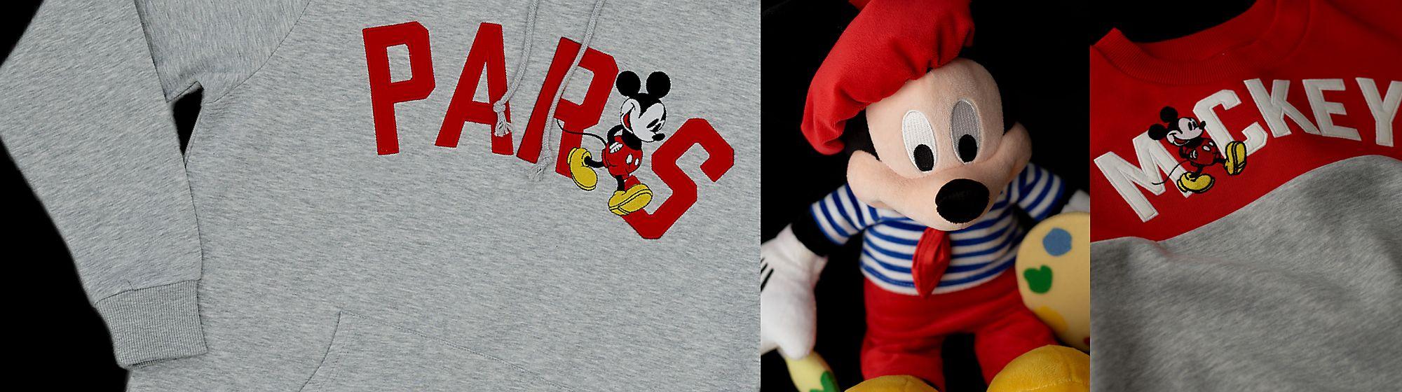 Collection de villes Disney Un hommage à des villes bien-aimées pour toute la famille! Nouveaux produits à venir