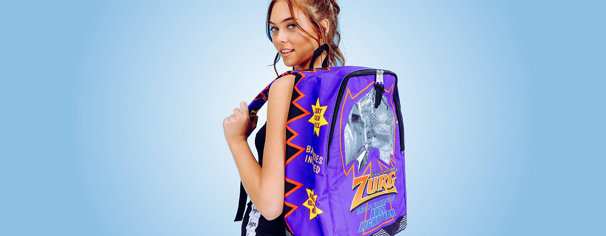 62ba20b55 Hype for Disney - Bags, Hats & Pencil Cases | shopDisney