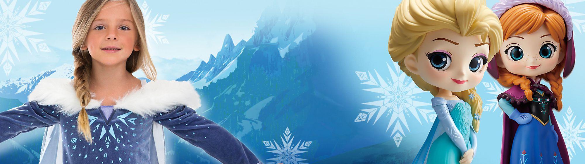 -20% en Frozen *En una selección COMPRAR