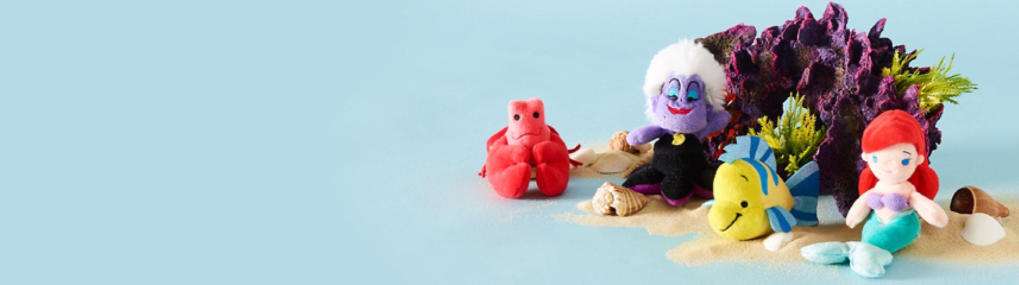 Peluches de Tiny Big Feet Descubre los coleccionables más monos y vive grandes aventuras. DESCUBRIR MÁS