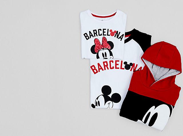 ¡Hola! desde Barcelona Descubre nuestra colección para toda la familia COMPRAR