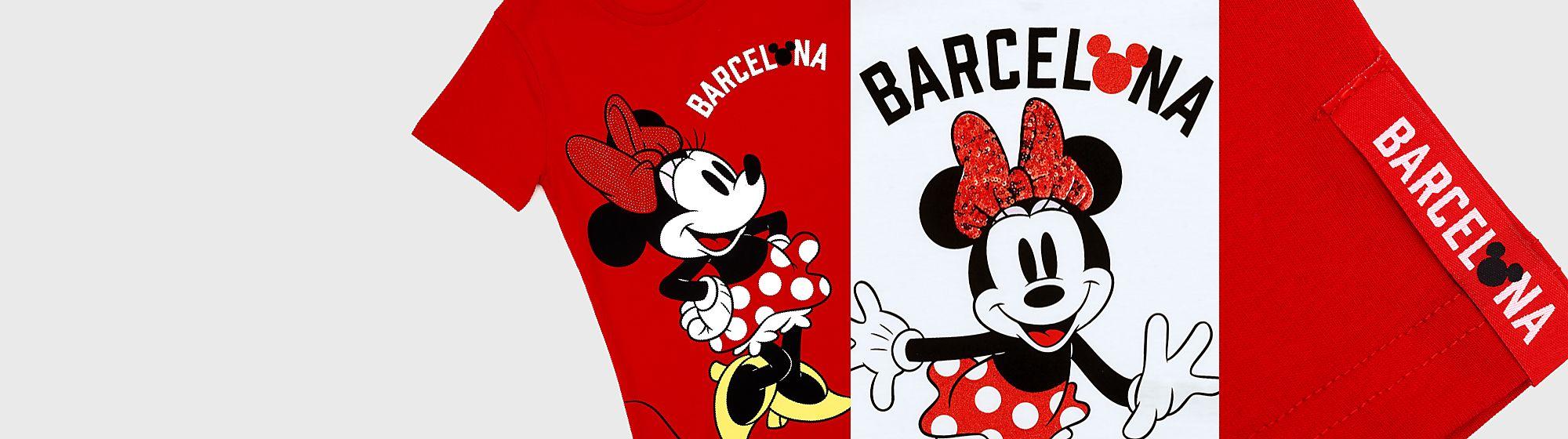 ¡Hola! desde Barcelona Descubre nuestra colección para toda la familia