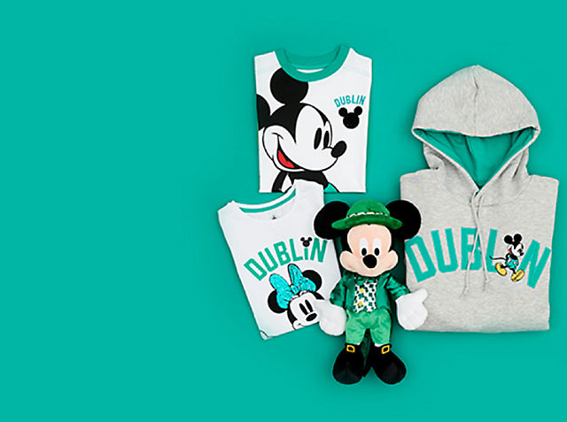 Greetings From Dublin! A collection for the whole family SHOP NOW