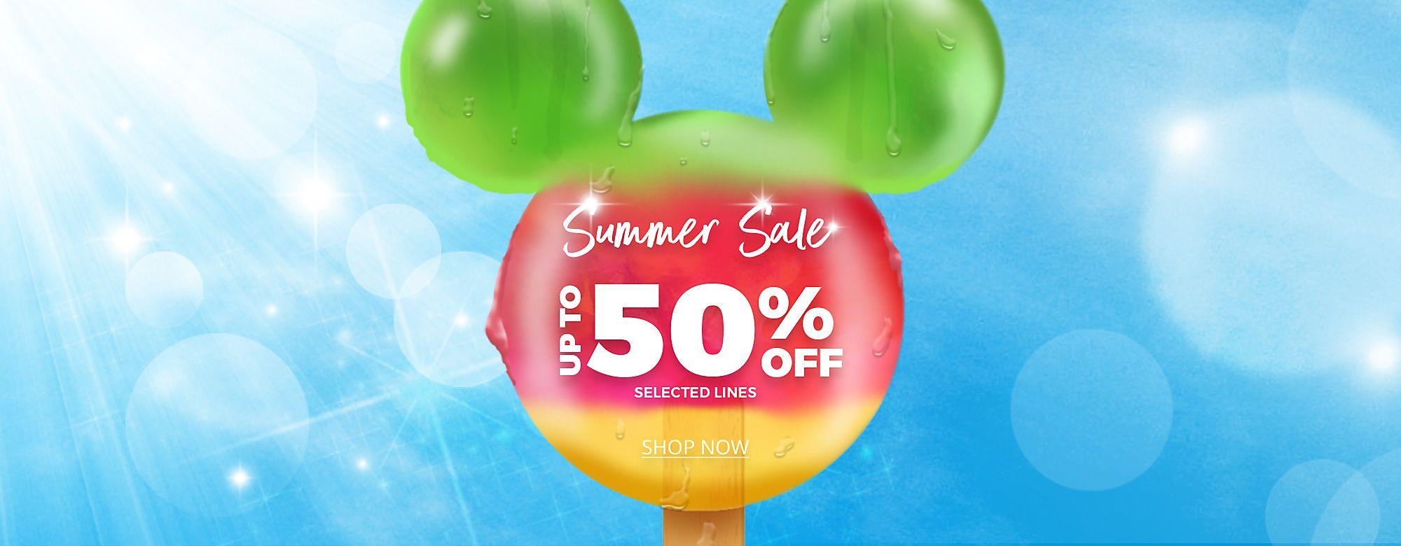 e50fa93f0 shopDisney UK | Home to Official Disney Merchandise