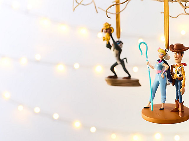 Deck the Halls Prepare for festive fun with our enchanting ornaments SHOP NOW