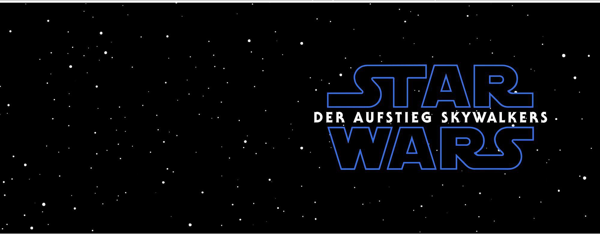 Im letzten Kapitel der Skywalker-Saga steht der verbliebende Widerstand einmal mehr der Ersten Ordnung gegenüber. Trete dem Widerstand bei und entdecke unsere galaktische Kollektion in Kürze. Erhältlich ab Dezember 2019