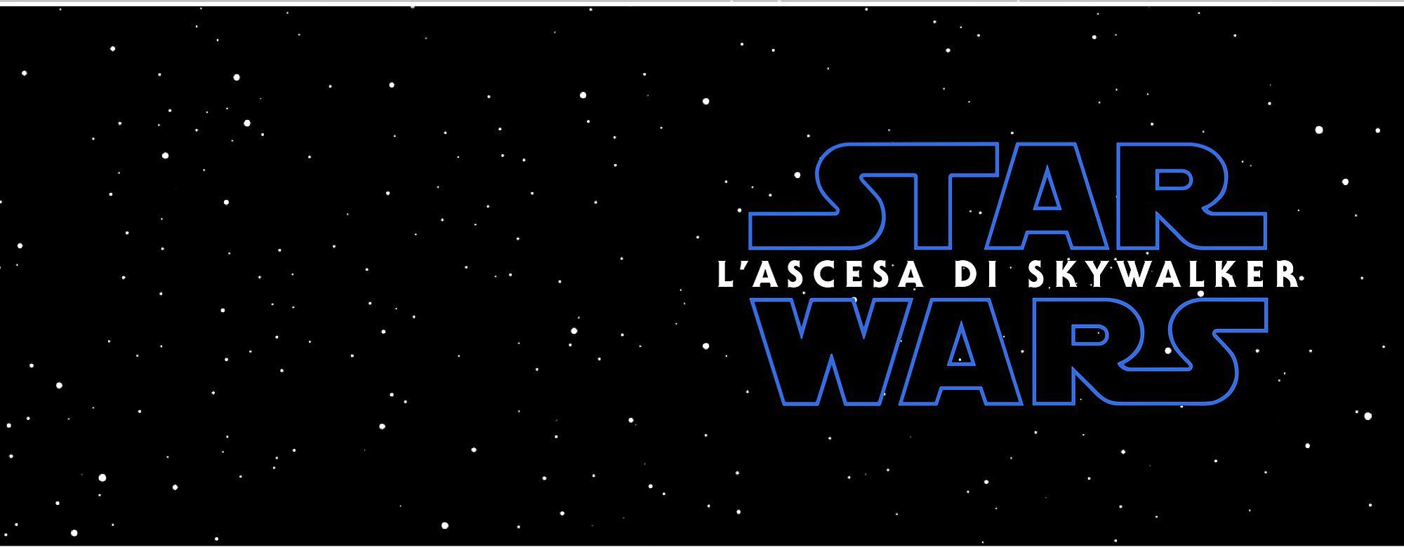 I sopravvissuti della Resistenza affrontano ancora una volta il Primo Ordine nel capitolo finale della saga degli Skywalker. Unisciti alla Resistenza e scopri la nostra galattica collezione. A partire da dicembre 2019