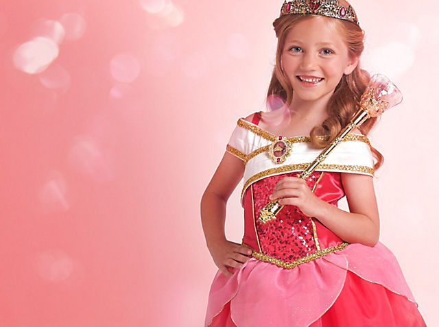Fairytale Fun Begins Here All-new costumes for little dreamers SHOP NOW