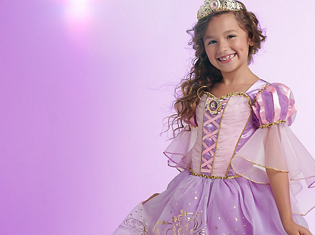 Gleam and Glow All-new costumes for little dreamers SHOP NOW
