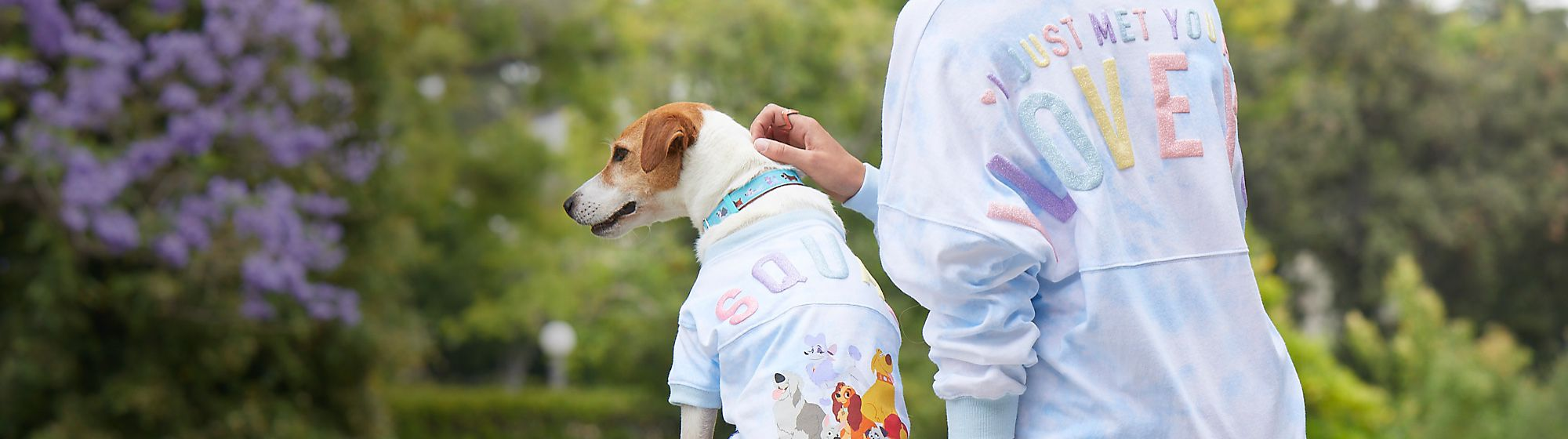 Oh My Disney Embark on paw-some adventures with our collection of clothing, homeware and more