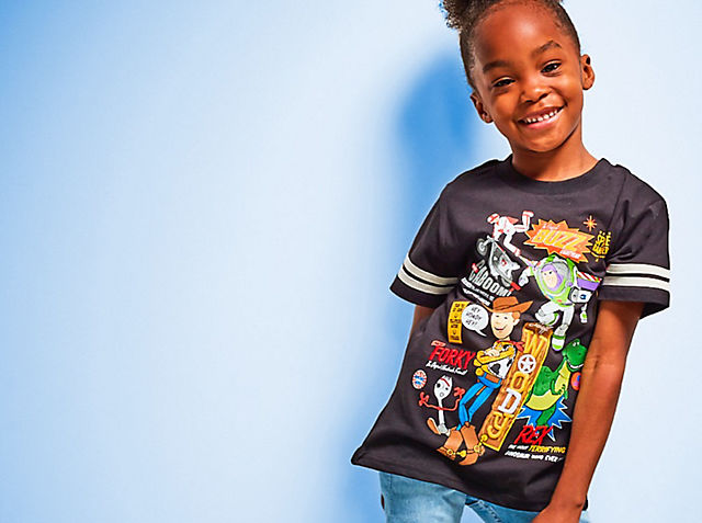 Howdy There! Get little Space Rangers dressed for playtimes SHOP NOW