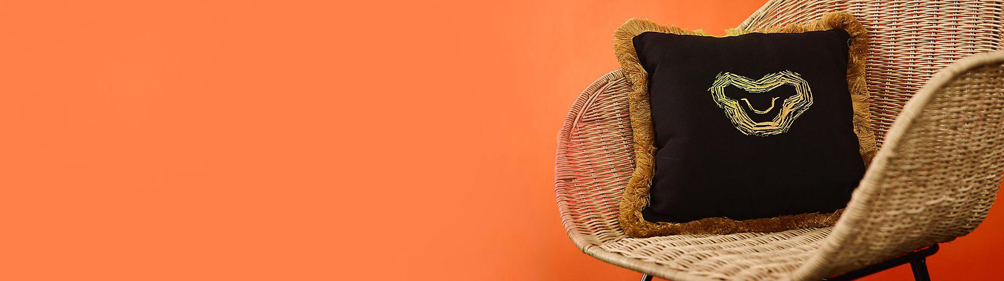 Textil Hogar Ahora podrás comprar textiles muy originales para casa con tus personajes favoritos. Decora tu hogar de manera fácil y sencilla.