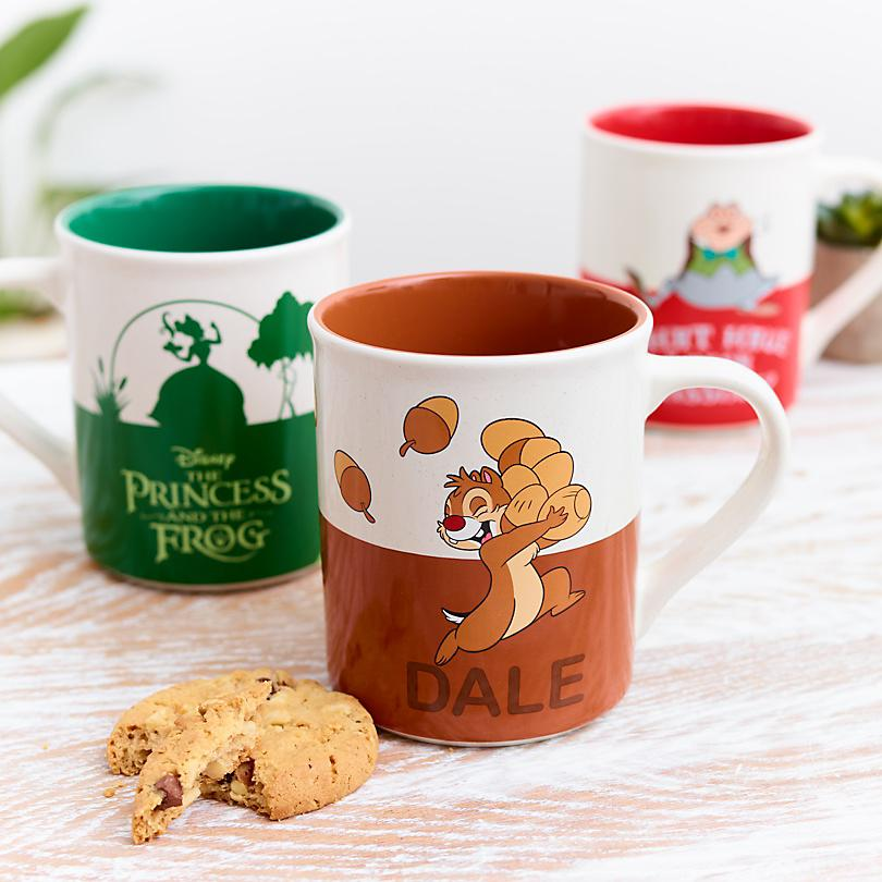 Mugs  SHOP NOW
