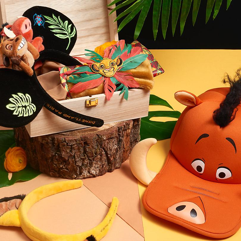 Get Ready for the Lion King and Jungle Festival  SHOP NOW