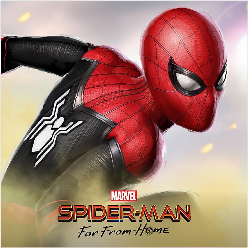 L'homme araignée revient avec sa nouvelle collection de jouets et déguisements  DÉCOUVRIR