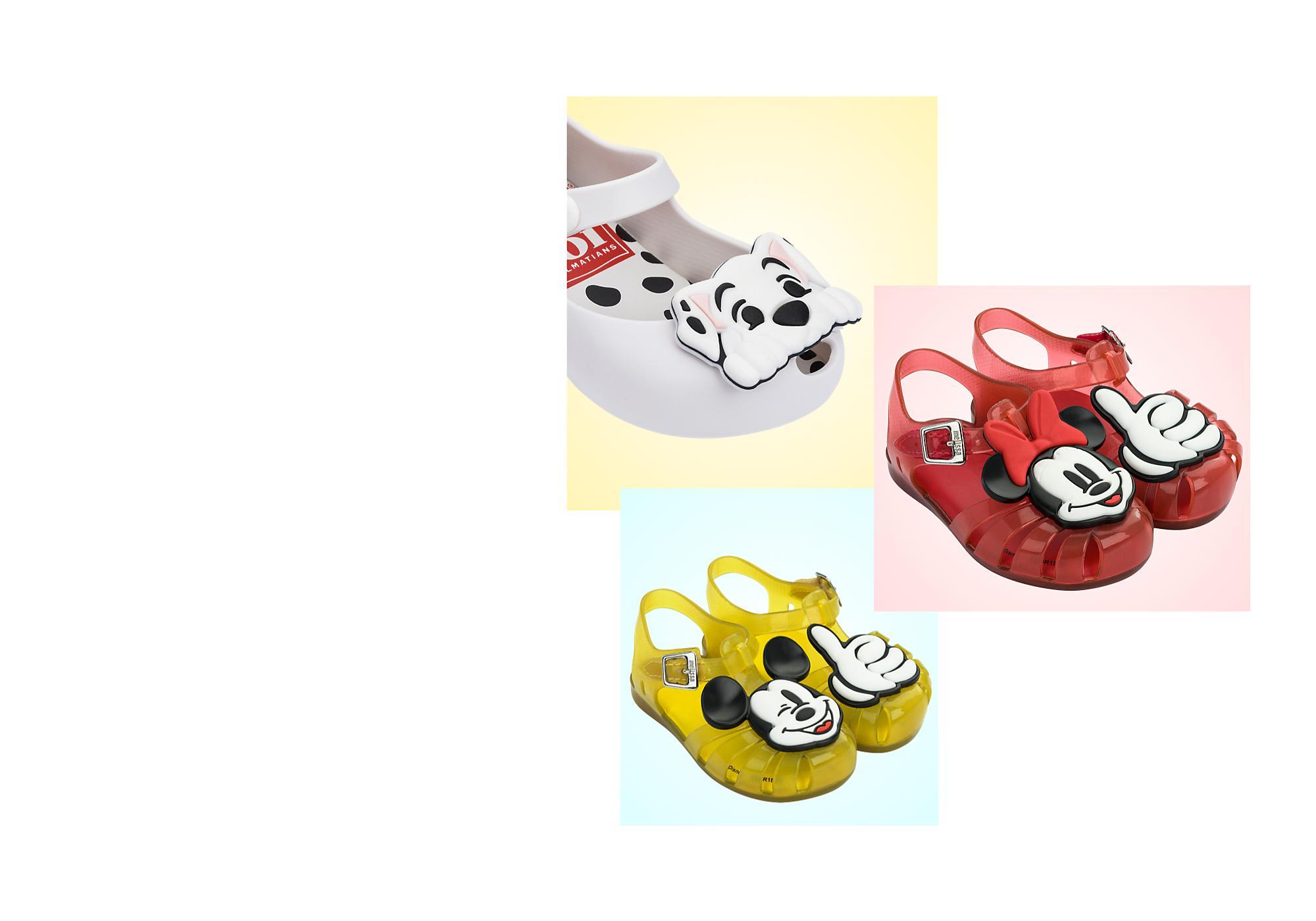 Piedini fatati Sneakers profumate ed ecologiche per trendsetter di tutte le età!