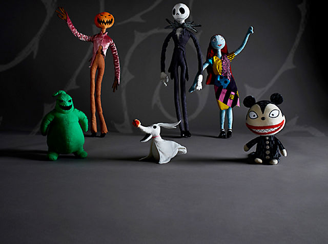 This is Halloween... Explore our frightful collection of toys, homeware and more SHOP NOW