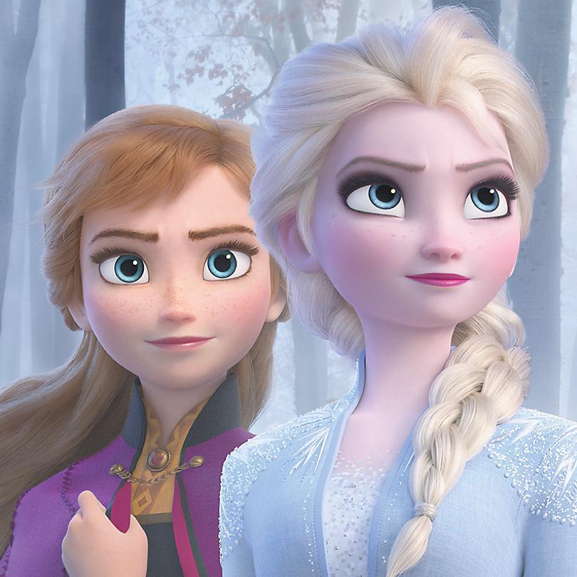 Diviértete con Frozen  DESCUBRIR MÁS