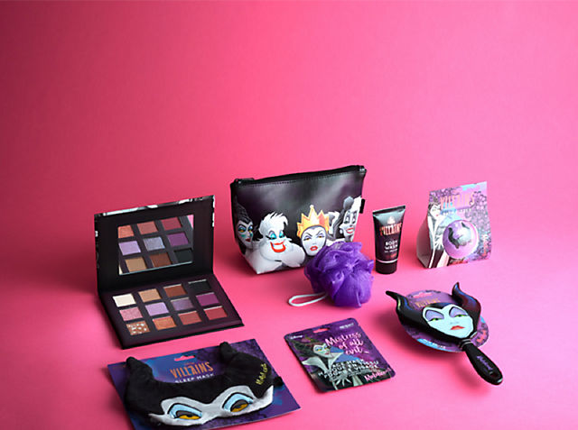 Maleficent: Mistress of Evil Go beyond the fairytale and discover our collection of collectibles, beauty and more SHOP NOW