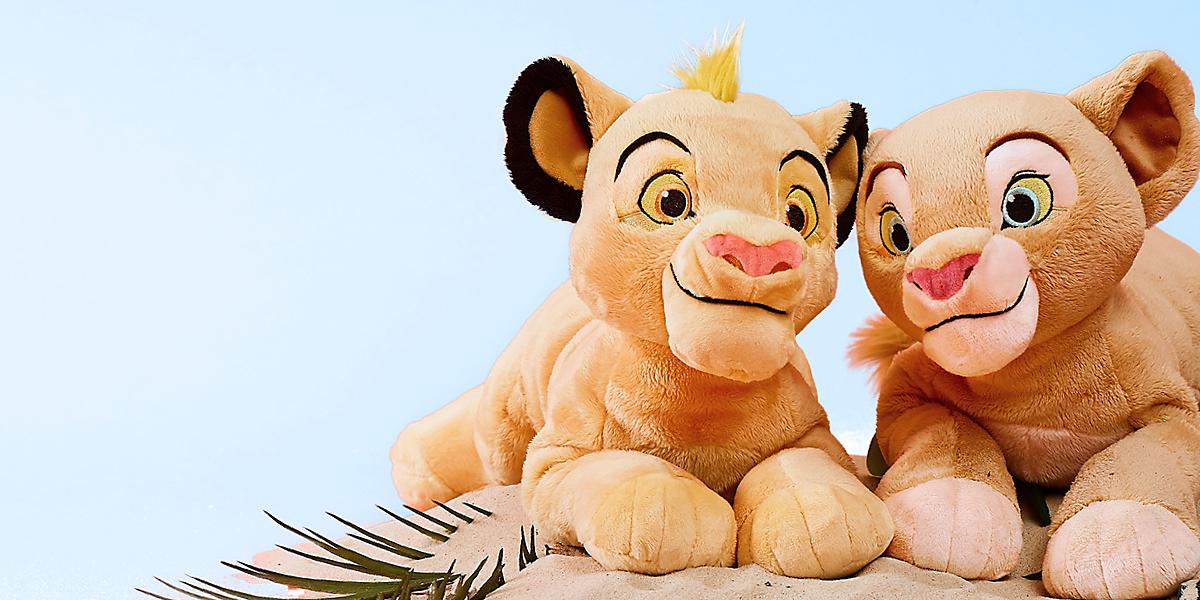 The Lion King  SHOP NOW