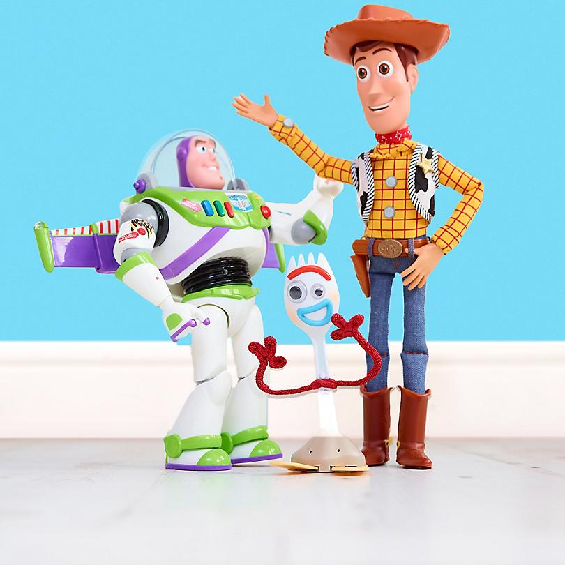 Toy Story 4  VOIR LA COLLECTION