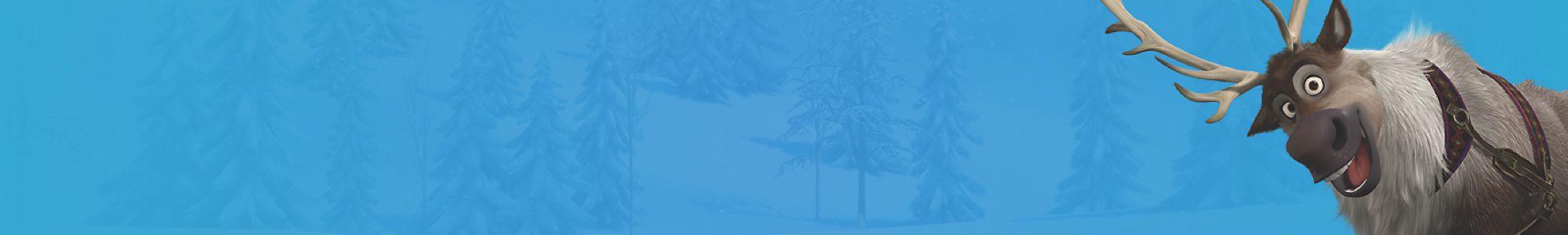 Frozen Scopri il magico Regno di Arendelle e molto altro ancora dedicato ai meravigliosi personaggi del film Disney Frozen, il Regno di ghiaccio ACQUISTA ORA
