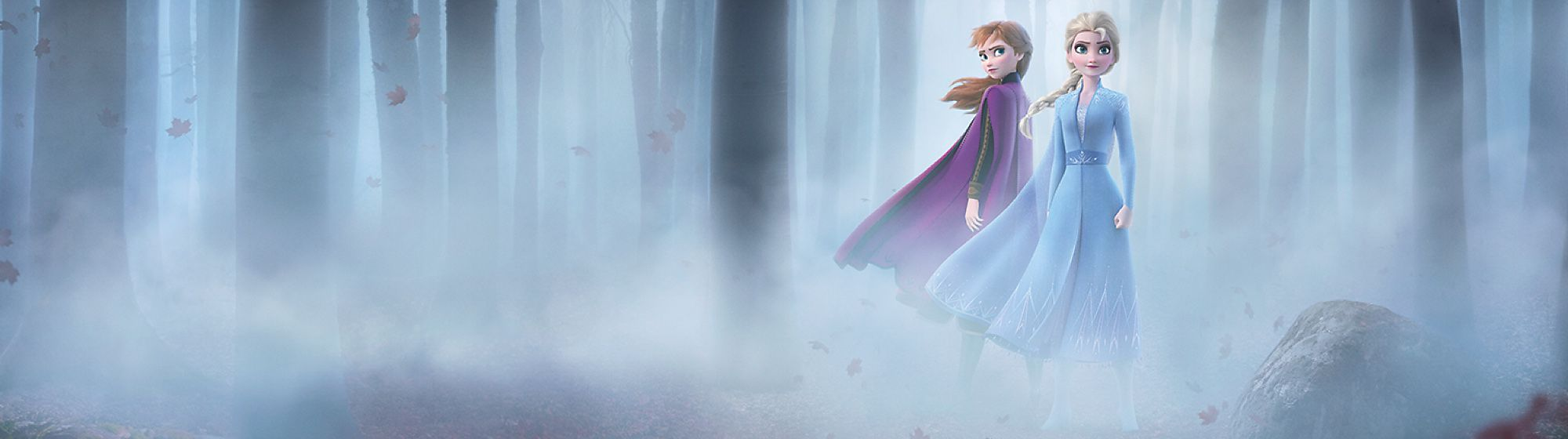 I nuovi prodotti di Frozen 2 saranno presto disponibili