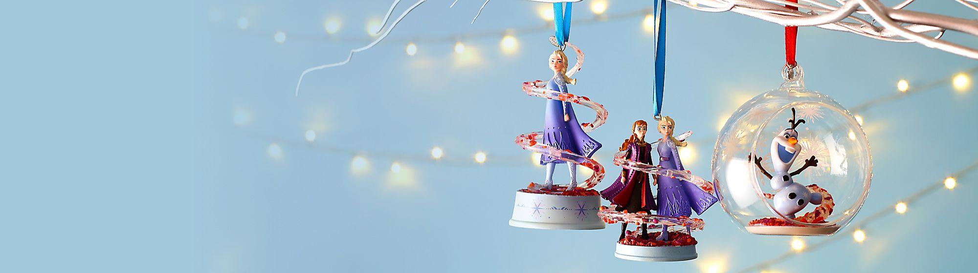 Collector La Reine des Neiges 2 Nos produits à collectionner pour les fans
