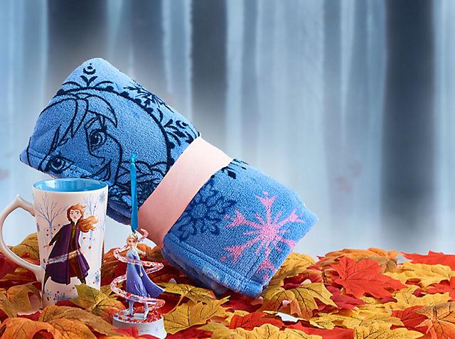 Frozen 2 La collezione ufficiale ACQUISTA ORA