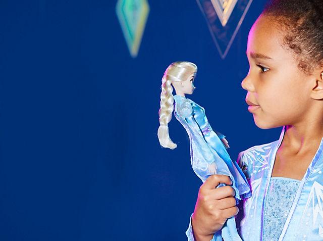 Frozen 2 El destino oficial de la colección de productos de Frozen 2 COMPRAR
